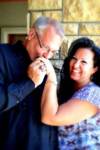 Michael & Diana Welchert