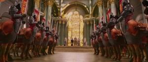 Narnia thrones