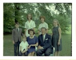 Billy graham family YOUNGER