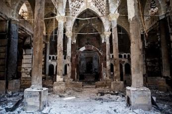 EGYPT-POLITICS-UNREST-CHRISTIAN