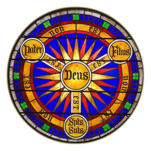 TrinityHistoric
