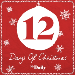 12 days 12
