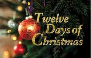 12 days 2