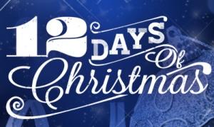 12 days 8