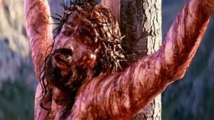 the-passion-of-the-christ crucified