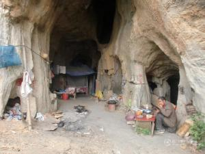 cave 16