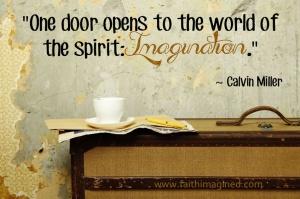 faith imagined