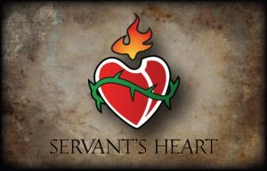 servants heart