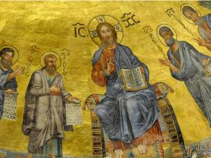 Jesus-and-his-Apostles