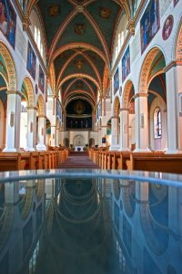 baptismal font 2