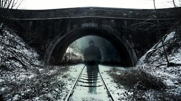 despair on tracks