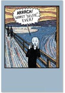 Selfie worst