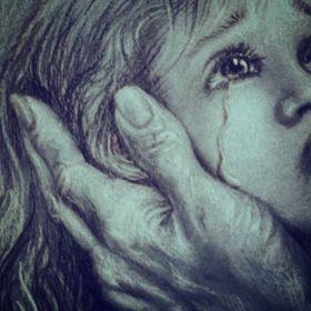 child-cried